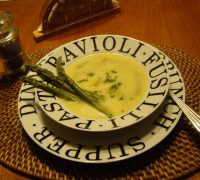 Sopa de Esparragos (3)