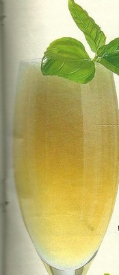 Bebidas sin alcohol  Melón de Miel-11