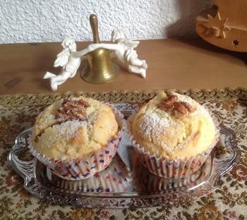 Muffins con Relleno de Dulce de Leche  (6)-1