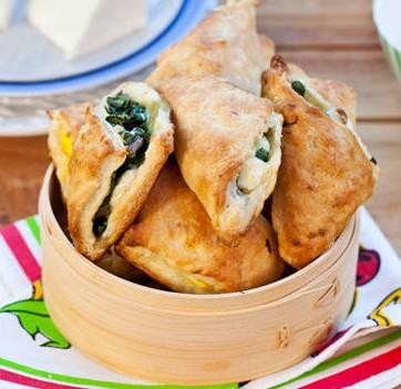 Empanadas-Veggie-Style-