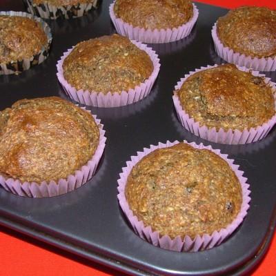 muffins-saludables-con-frutas