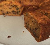 torta de Zanahoria-Nuez y Manzana2JPG